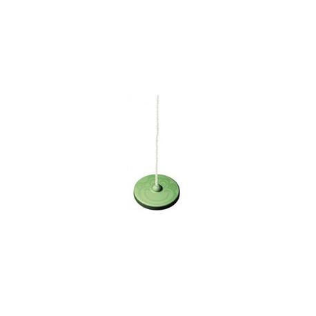 Twist Disk  - zelená